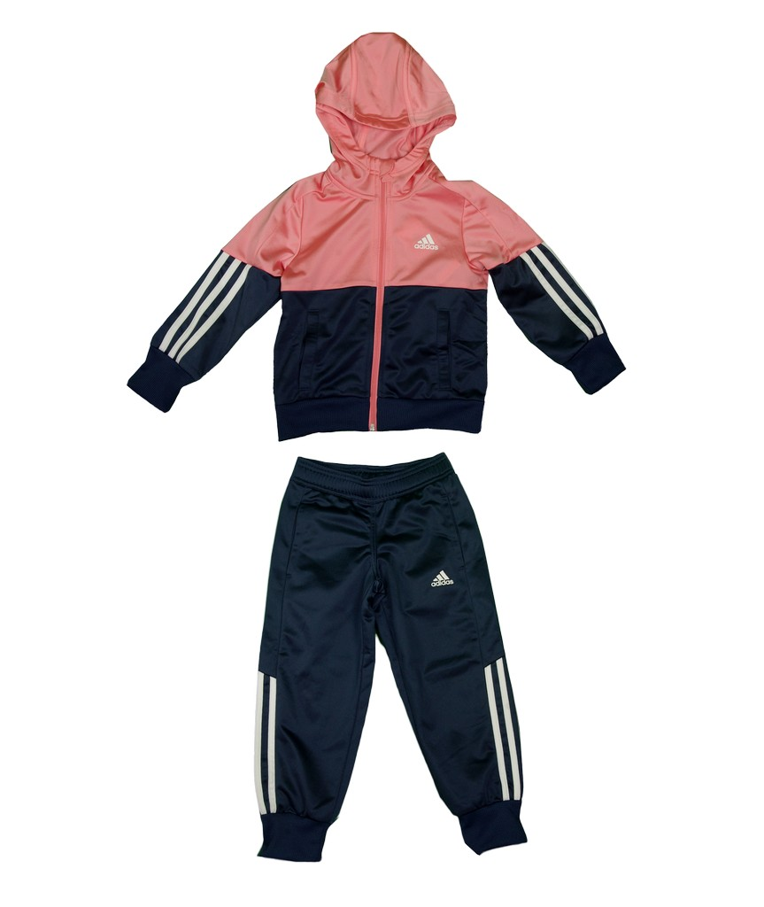 Adidas bébi melegítő LG ESS HD PES T