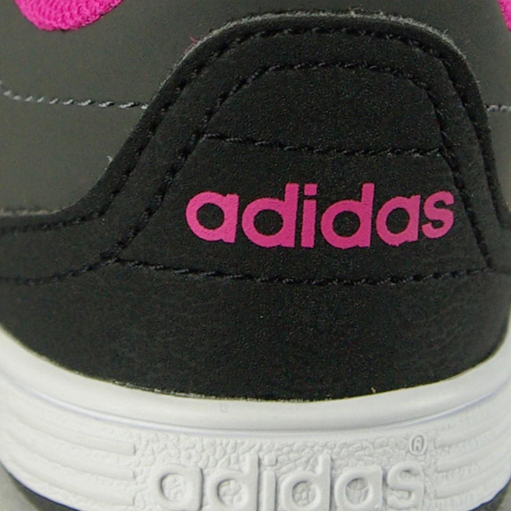 ADIDAS Bébi lány sportcipő VS HOOPS CMF INF