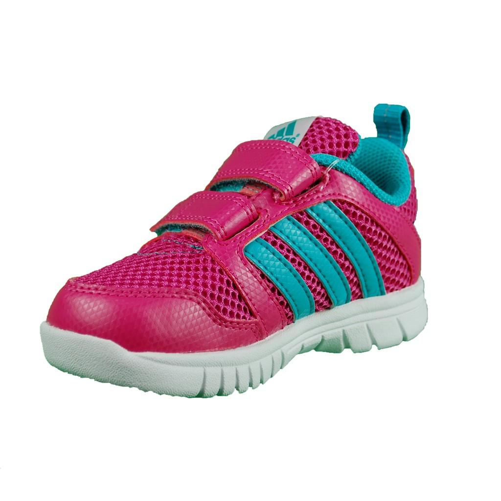 Adidas bébi g cipő-STA Fluid 3 CF I