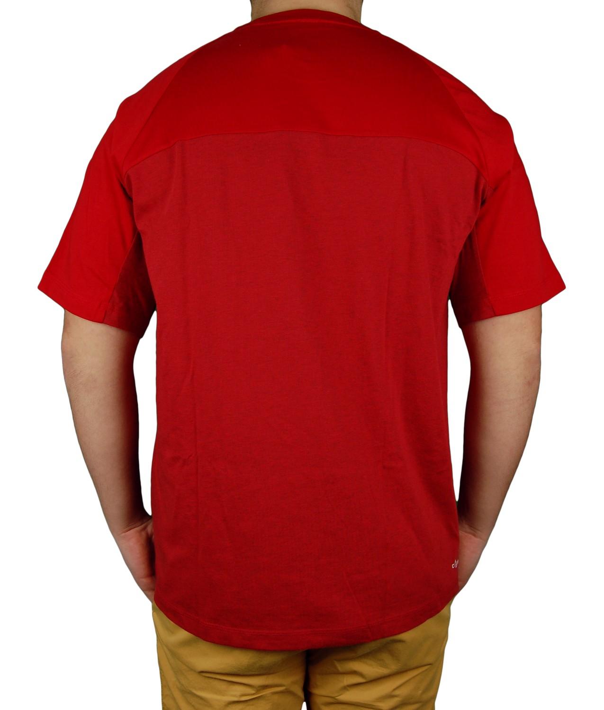 Adias férfi póló AESS 3S CREW T