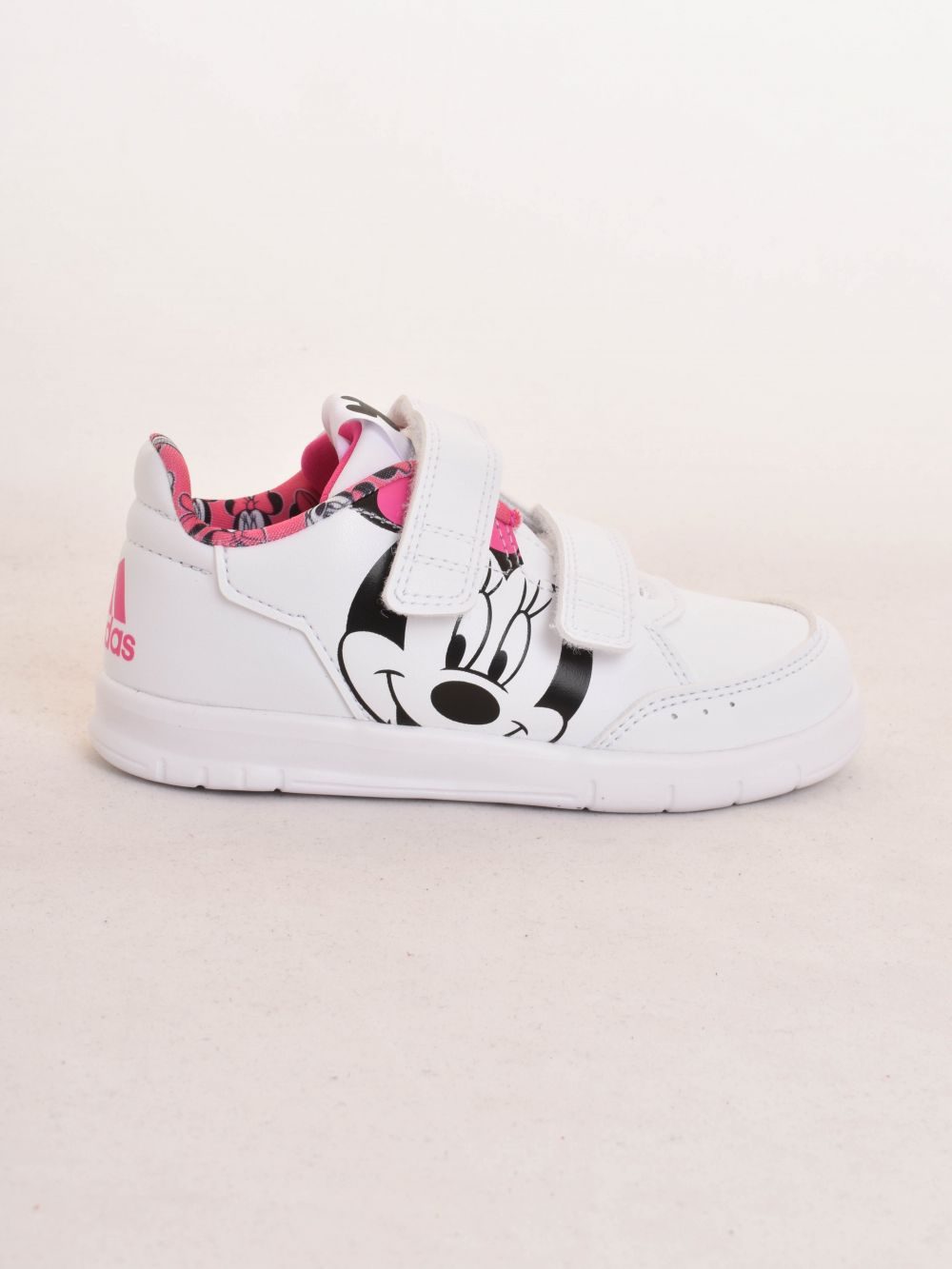 Adidas bébi lány cipő DYM&MALTASPORTCF