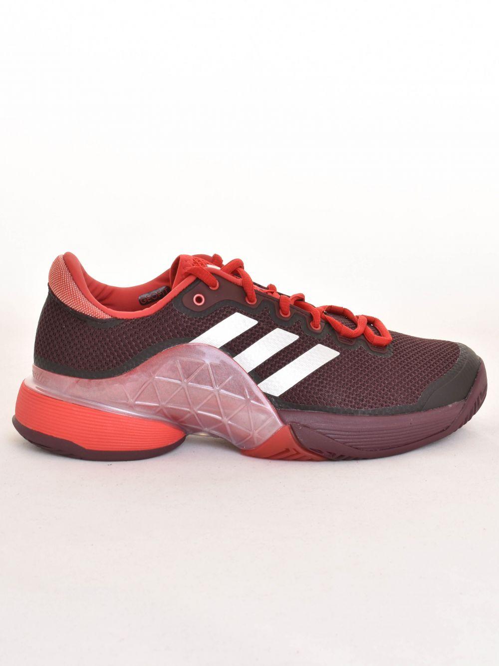 Adidas férfi cipő BARRICADE2017