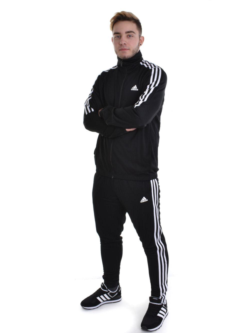 Adidas férfi melegítő TIRO TS