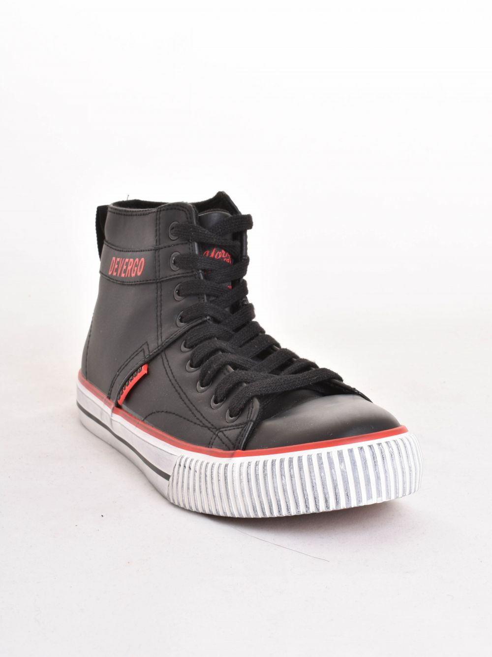 Devergo férfi cipő (Benzema) 8028 | Devergo férfi cipők