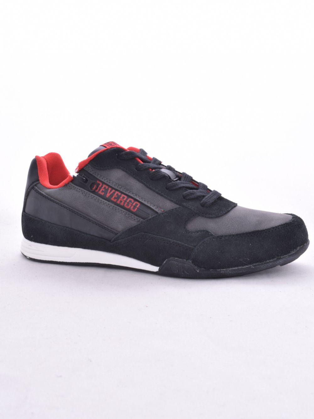 Devergo - Férfi Rövid szárú cipő  9a864397d7