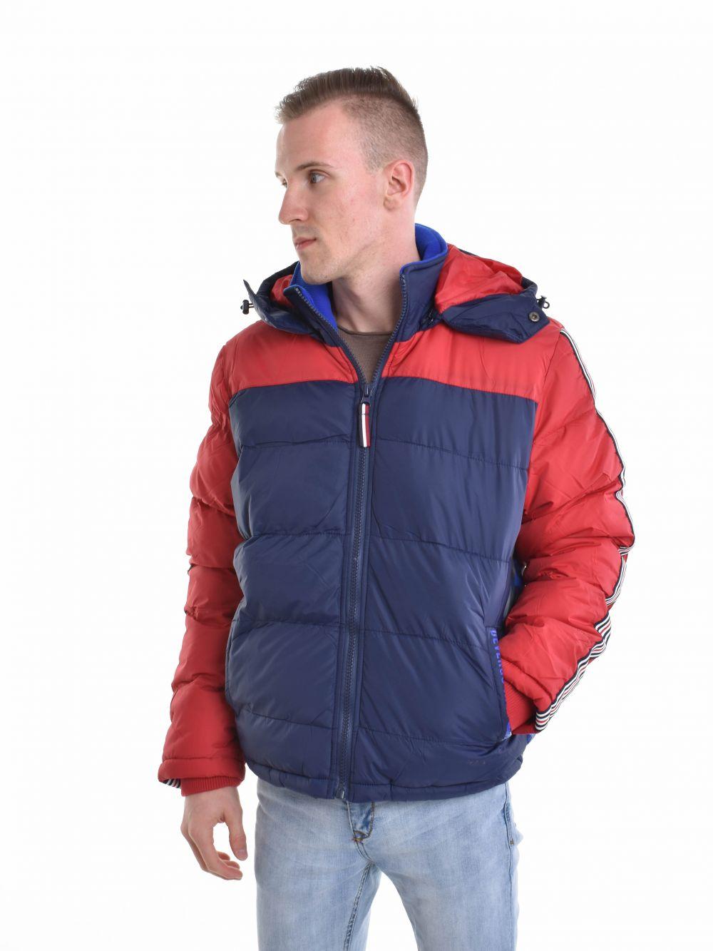 Férfi - Ruházat - Kabát Devergo  aa09e1d2b6