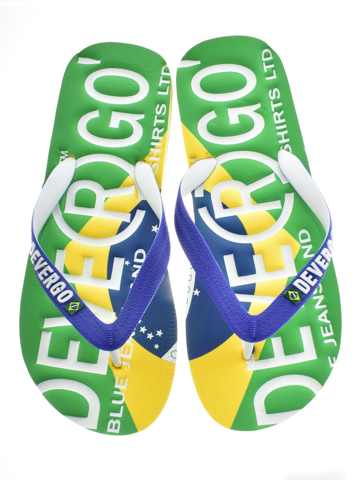 Devergo - Cipő  058b6cdbd1