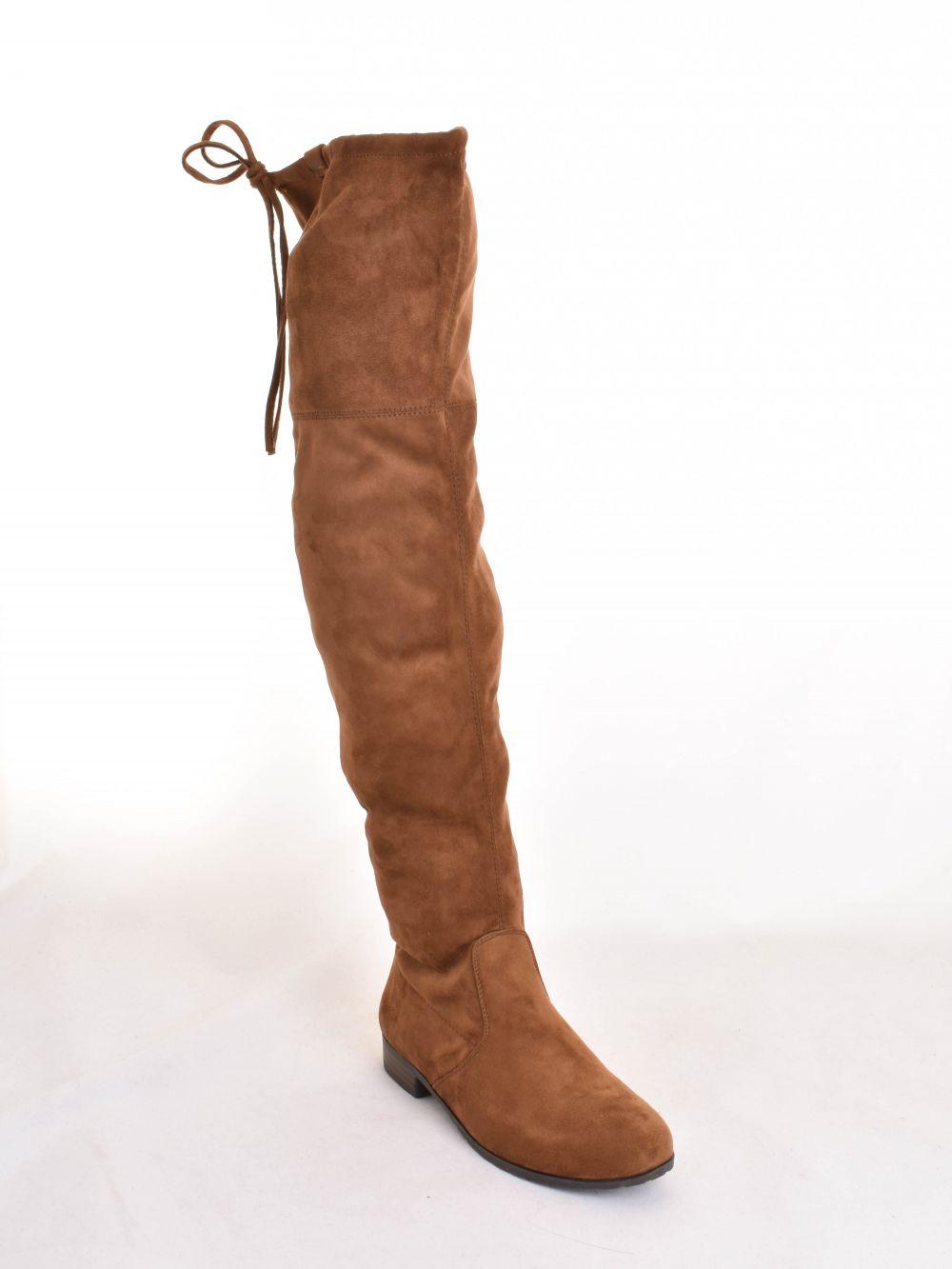 da1ed6c5ca Női - Cipő - Csizma szurke, khaki, barna | Márkásbolt.hu