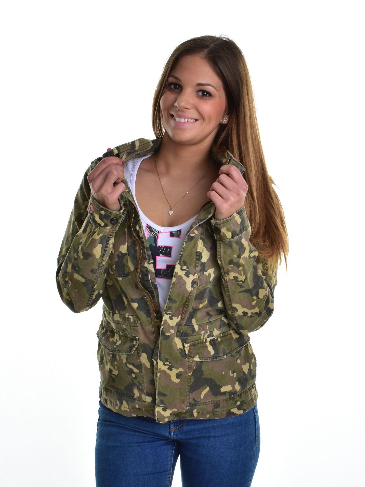 Női - Ruházat - Átmeneti kabát Dzseki Devergo  d7ddd524af