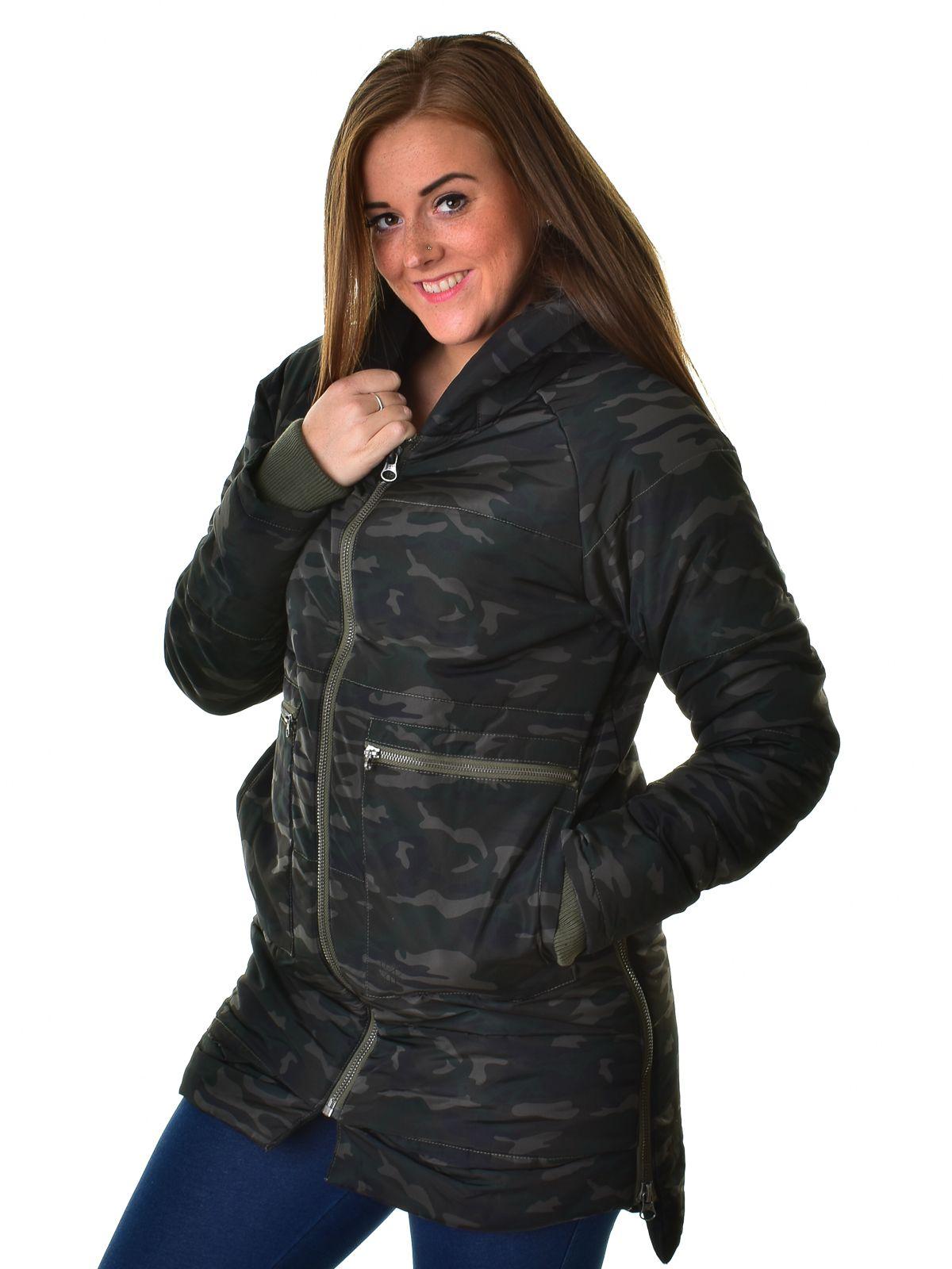 Női - Ruházat - Átmeneti kabát Dzseki abb9673abb
