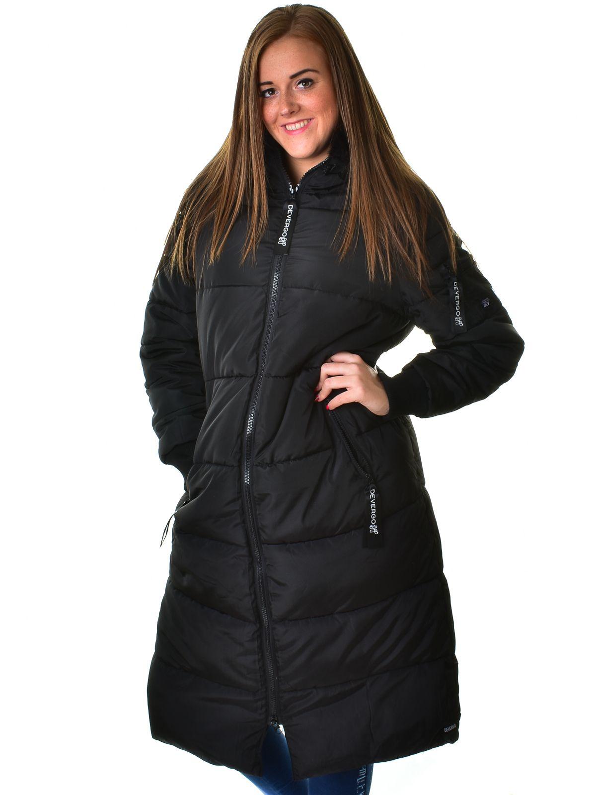 Női - Ruházat - Kabát Retro Jeans 437f3d180f