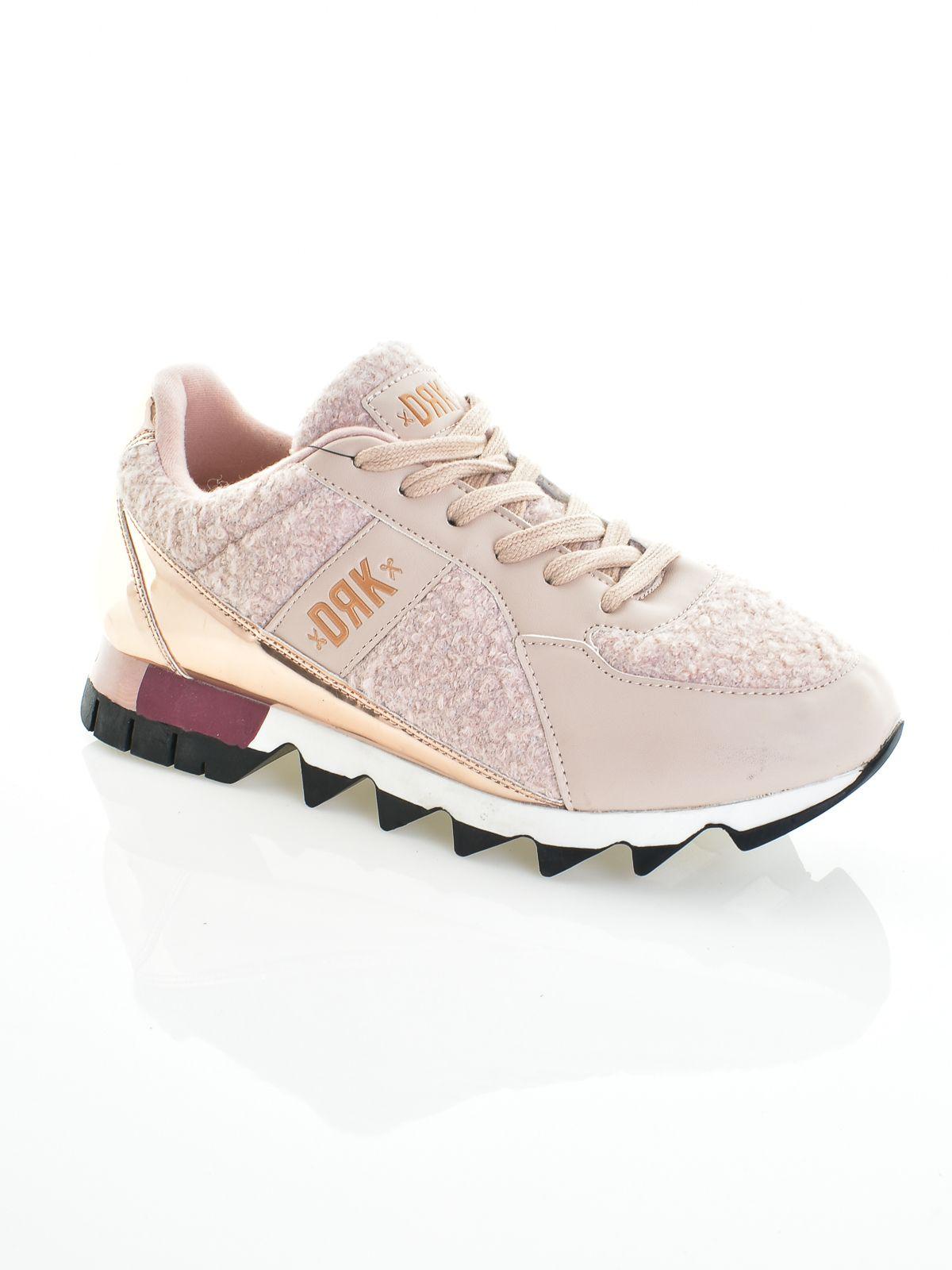 2a298bbd4 Dorko női magasszárú cipő ROY