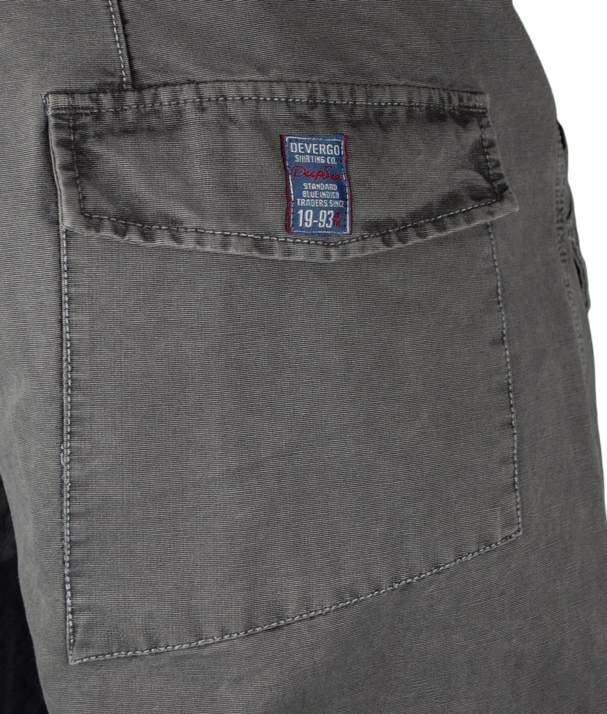 ;Devergo férfi vászon nadrág