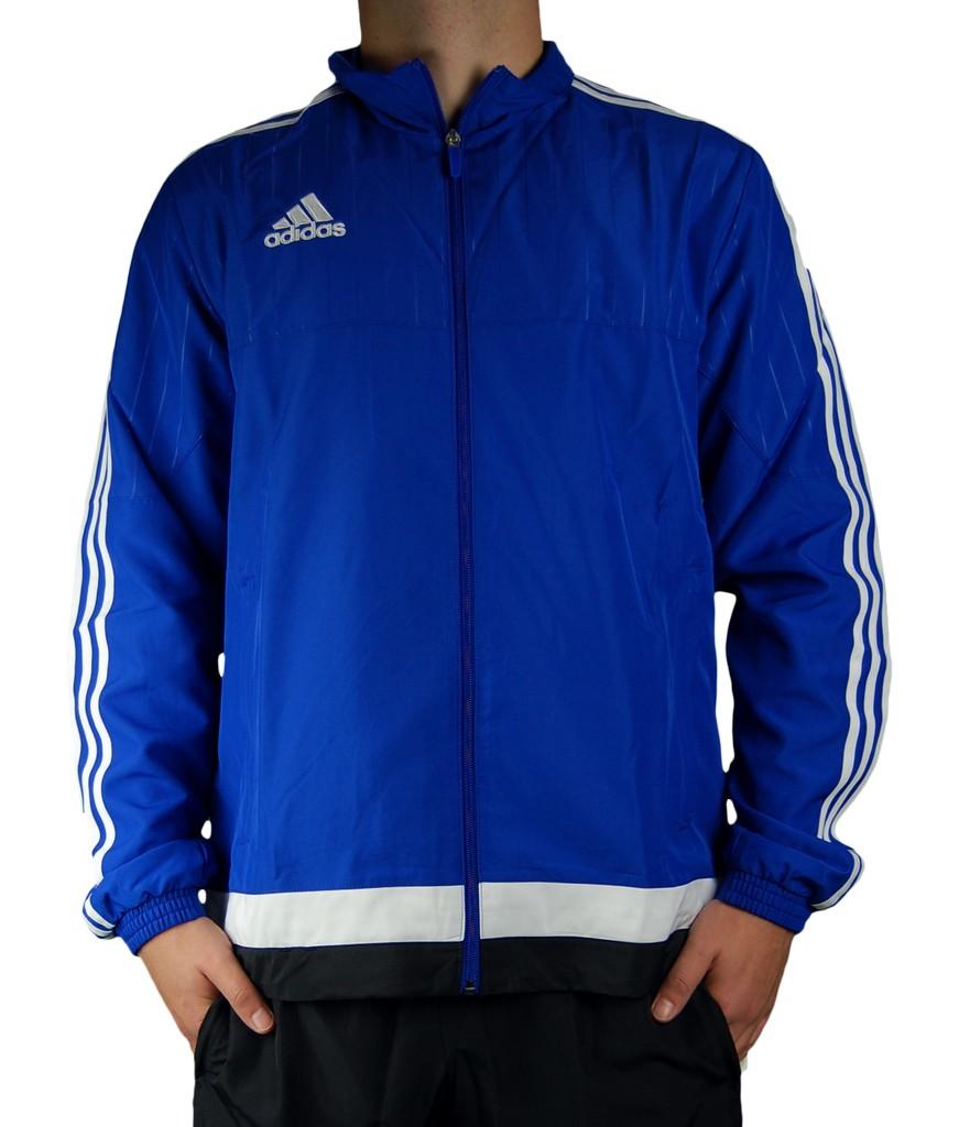 Adidas férfi melegítő TIRO15 PRE SUIT