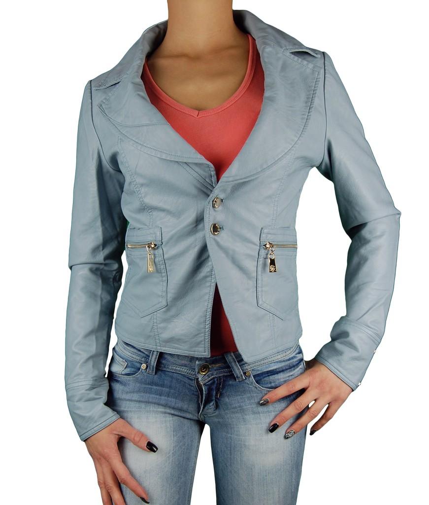 45859b5c25 Női - Ruházat - Átmeneti kabát/Dzseki kék, fehér, zöld, szurke - L    Márkásbolt.hu
