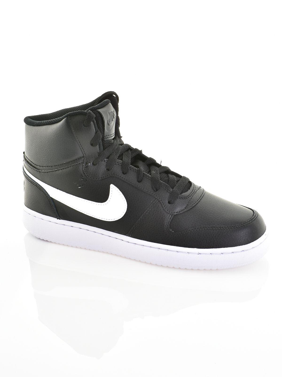 Akciós | Nike férfi magasszárú cipő EBERNON MID PREM