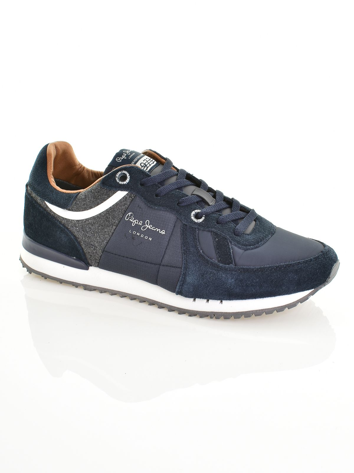 Férfi - Cipő - Utcai cipő Pepe Jeans 4f88ff50b5