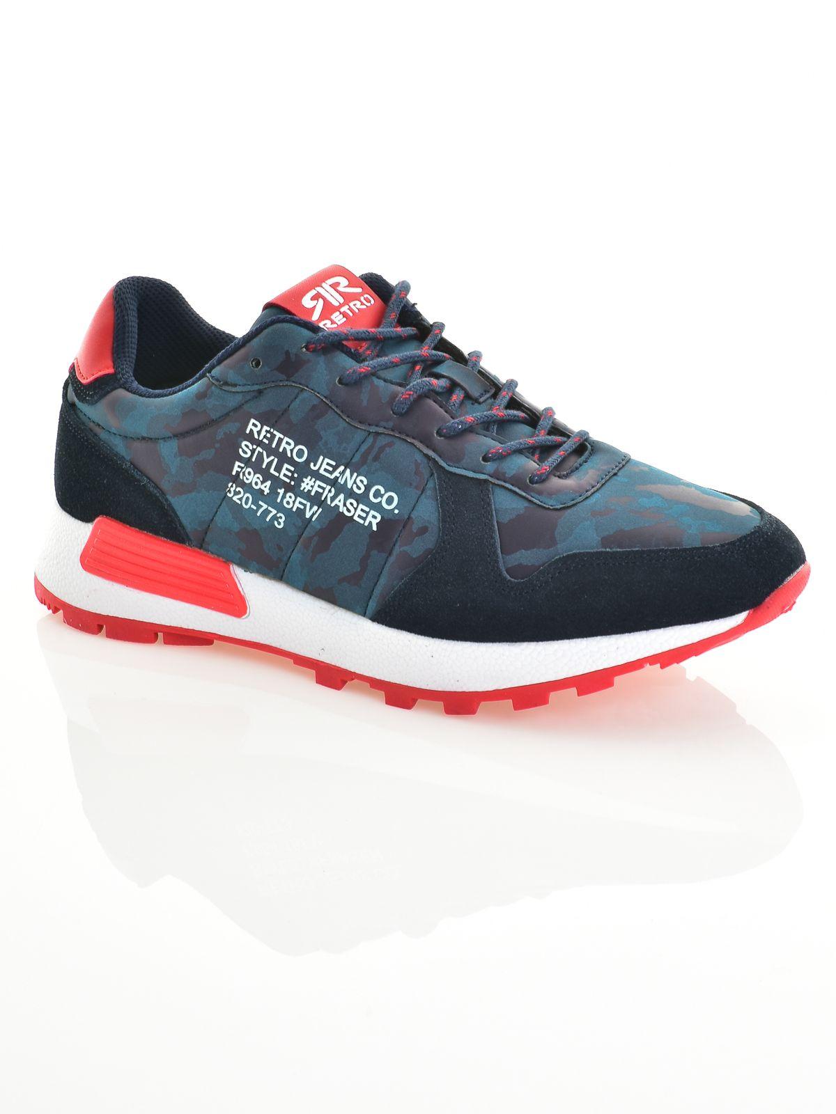 0f405a38929e Férfi - Cipő Retro Jeans, Nike   Márkásbolt.hu
