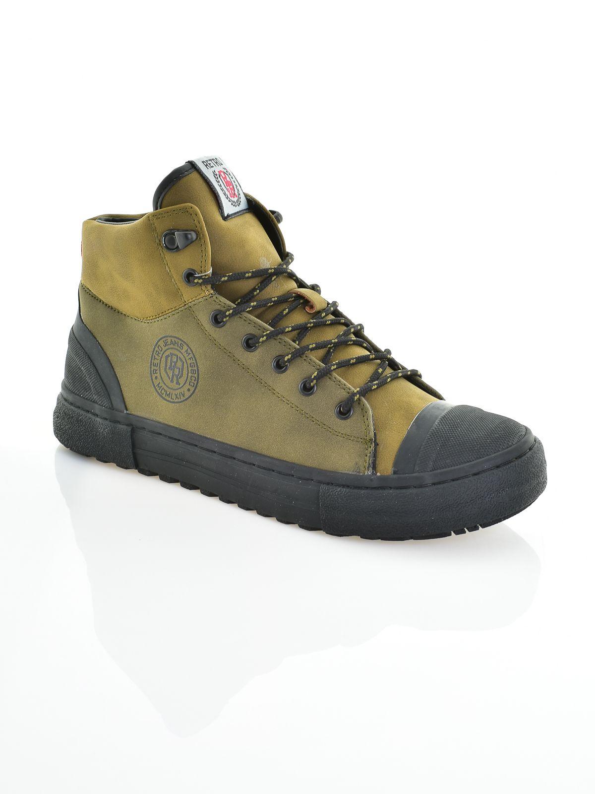 Pepe Jeans - Férfi - Cipő - Utcai cipő 46 2 3  a9b3ccf8c4