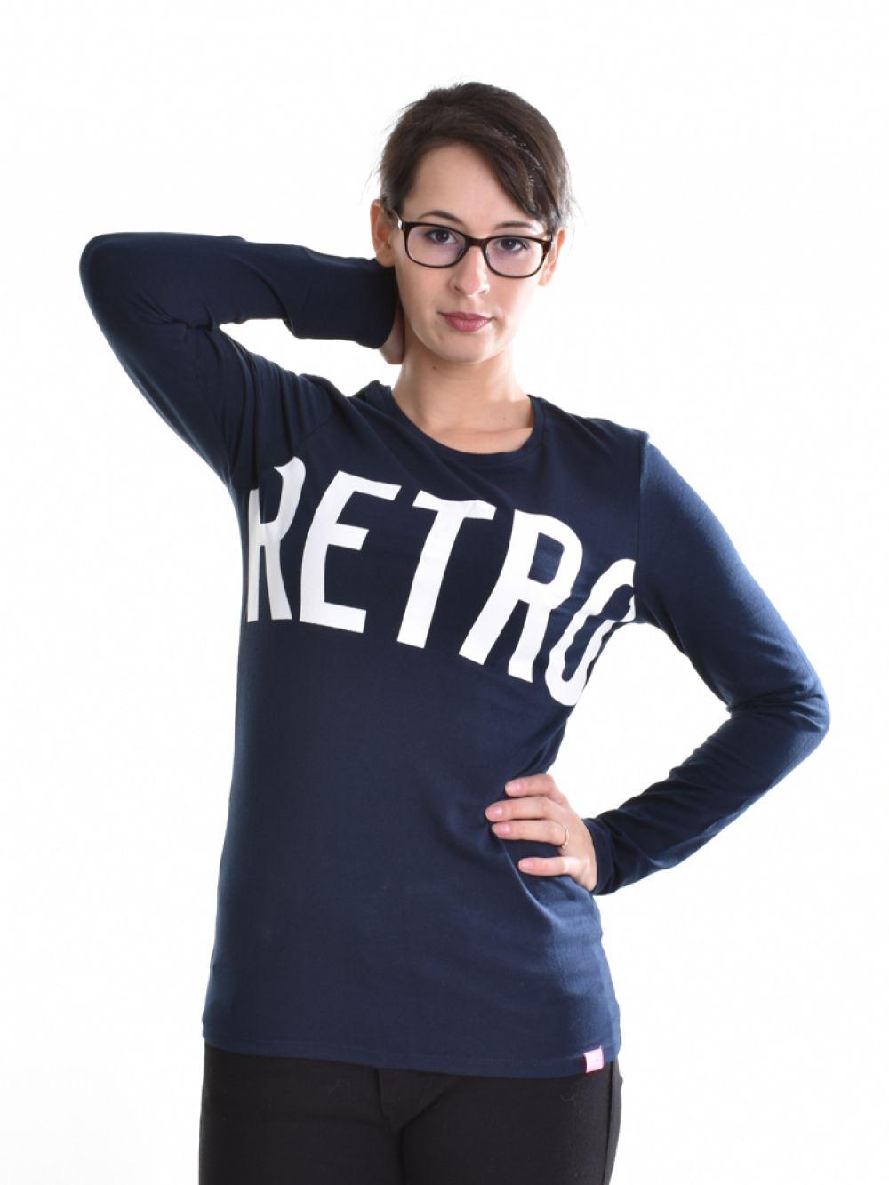 4a5e9e1670 Női felső Retro Jeans | Márkásbolt.hu