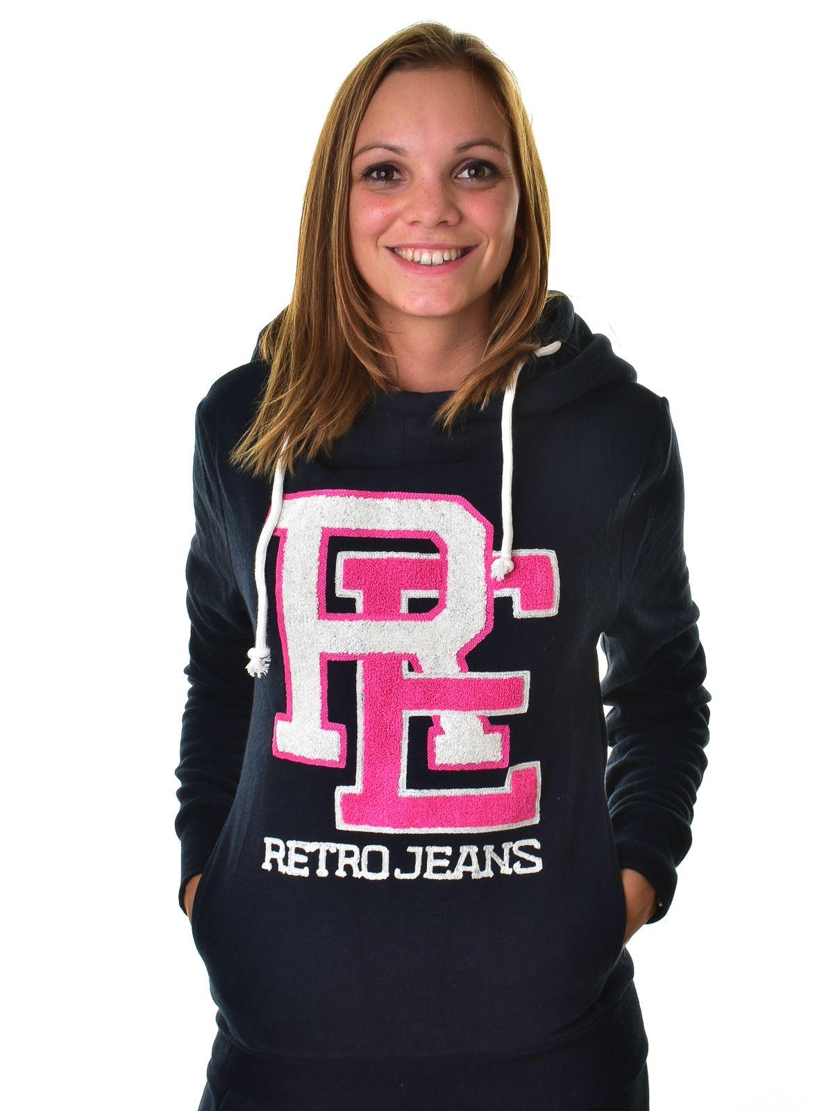 Női - Ruházat - Melegítő Jogging Retro Jeans 5611d99ad7
