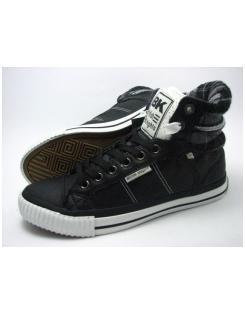 BK Magas szárú cipő ATOLL