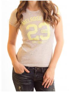 Retro Jeans Női póló CARRY