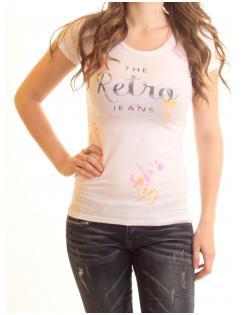 Retro Jeans Női póló LORIS
