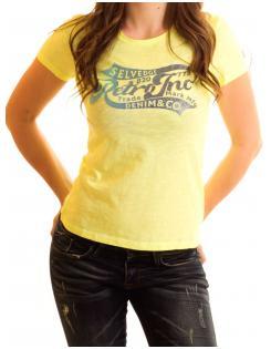 Retro Jeans Női póló DENVER
