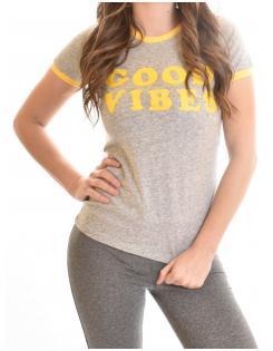 Retro Jeans Női póló TAYA