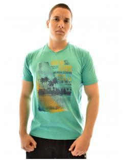 Pioneer Jeans Férfi póló  T-Shirt