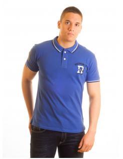 Retro Jeans férfi póló IRVIN