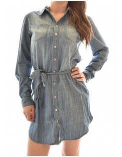 Retro Jeans női ruha ALICE