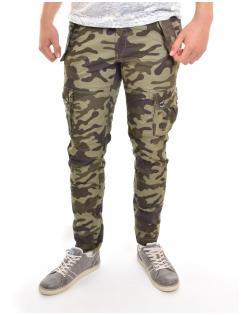 Retro Jeans férfi nadrág CHEROKEE PANTS