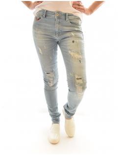 Retro Jeans női farmernadrág ELEKTRA PANTS W272