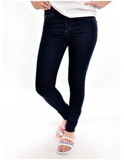 Retro Jeans női farmernadrág JAGGY PANTS W650