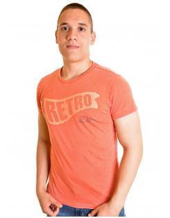 Retro Jeans férfi póló KELLER T-SHIRT
