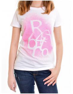 Retro Jeans női póló AYSA T-SHIRT