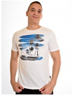 Retro Jeans férfi póló ALEXIS T-SHIRT