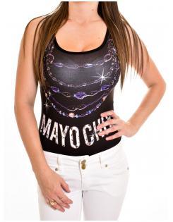 Mayo Chix női body NESTI
