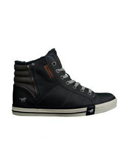 MUSTANG Női utcai cipő