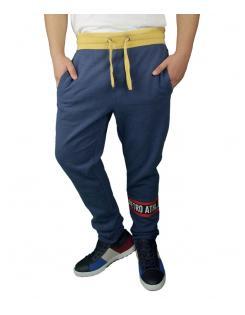 Retro Jeans f�rfi jogging als� NINO PANTS