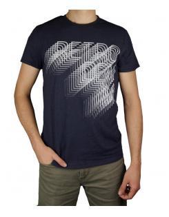Retro Jeans Férfi póló MAXIME
