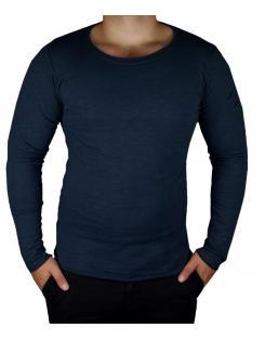 RETRO JEANS Férfi hosszú ujjú póló