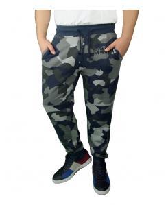 Retro Jeans f�rfi jogging als� LEANN PANTS