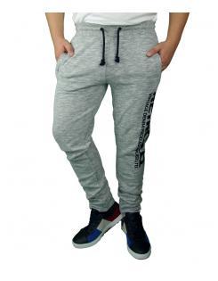 Retro Jeans f�rfi jogging als� GUIDO PANTS
