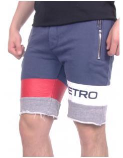 Retro Jeans Férfi short BERTIO SHORT