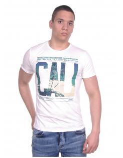 Retro Jeans Férfi póló SIMPSON