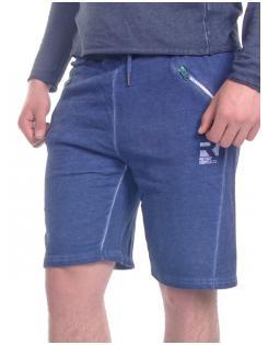 Retro Jeans Férfi short MORALES SHORT