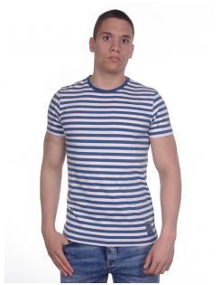 Retro Jeans Férfi póló BRANCH